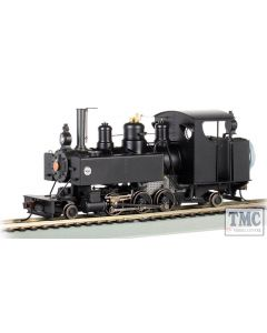 29505 Bachmann On30 Scale Painted