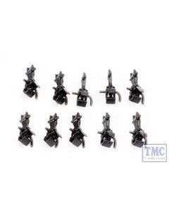 2A-000-008 Dapol N Scale Magnetic Coupler Medium Arm (5 Pairs)