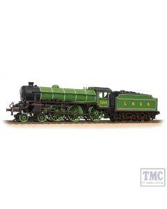 31-717 Bachmann OO Gauge LNER B1 1264 LNER Lined Green (Revised)