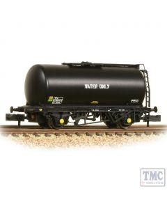 373-781 Graham Farish N Gauge BR 45T TTA Tank Wagon 'Weed Killing Train' Black