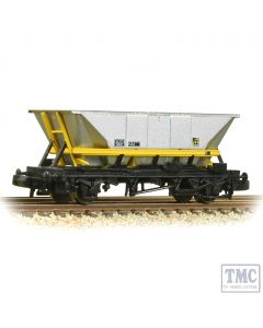 373-902D Graham Farish N Gauge BR HAA Hopper BR Railfreight Coal Sector