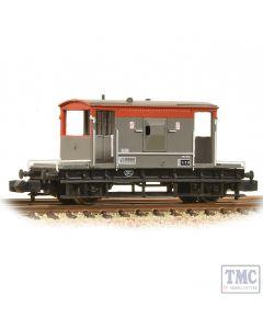 RATIO 412 1:76 OO SCALE SR//BR Design Loading Gauge Kit