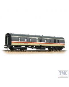 39-180A Bachmann OO Gauge BR Mk1 BG Brake Gangwayed BR InterCity (Executive)
