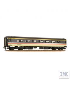 39-652 Bachmann OO Gauge BR Mk2F FO First Open BR InterCity (Executive)