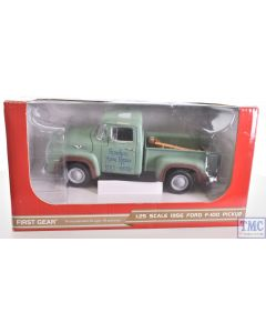 10-4045 First Gear 1:34 SCALE Freightliner 114SD 'Continental Building Products' with Load