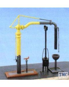 Ratio 412 00 SR//BR Loading Gauge Plastic Kit
