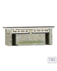 42-0040 Scenecraft N Gauge Toilet Block