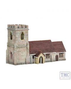 42-0049 Scenecraft N Gauge Church