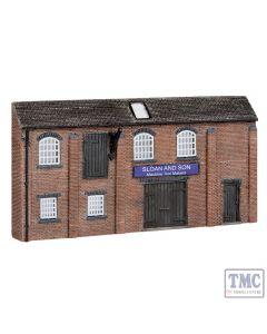 42-277 Scenecraft N Gauge Low Relief Factory