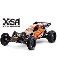 46702 Tamiya X-SA RACING FIGHTER DT-03