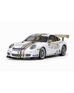 47429 Tamiya Radio Control Porsche 911 GT3 CUP VIP 2008 (TT-01 Type-E) Special Edition