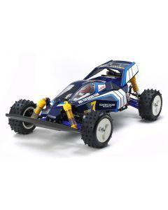 47442 Tamiya Radio Control Terra Scorcher Re-release Buggy (2020)