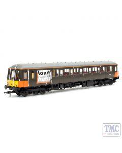 4D-015-007 Dapol OO Gauge Class 122 55012 Loadhaul Route Learner