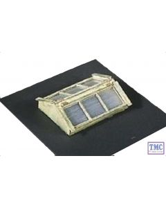 512 Ratio OO Gauge Skylights