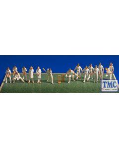 5300 Modelscene OO Gauge Cricket Match Figures