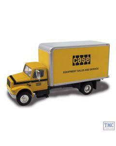 59-3160 First Gear 1:50 SCALE International 4900 Dry Goods Van 'Case Equipment'