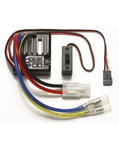90549 Tamiya TEU-105BK Electronic Speed Controller (ESC) with BEC