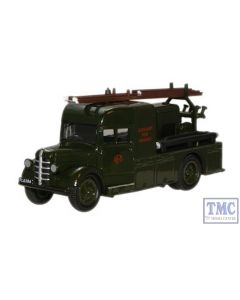 76BHF003 Oxford Diecast 1:76 Scale AFS Bedford Heavy Unit