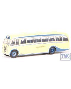 76BI003 Oxford Diecast OO Gauge Beadle Integral East Yorkshire