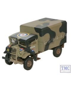 76CMP001 Oxford Diecast CMP 1st Canadian Inf Div Italy 1944 1/76 Scale OO Gauge