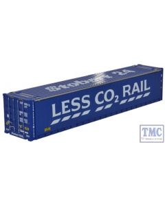 76CONT00124 Oxford Diecast Container 24 1/76 Scale OO Gauge
