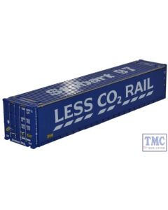 76CONT00197 Oxford Diecast Container 97 1/76 Scale OO Gauge