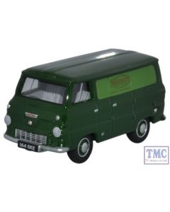 76FDE014 Oxford Diecast 1:76 Scale OO Gauge Ford 400 E Maidstone & District