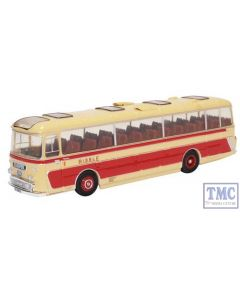 76PAN007 Oxford Diecast 1:76 Scale Plaxton Panorama Ribble
