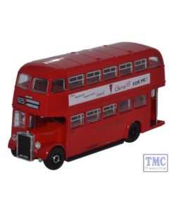 76PD2002 Oxford Diecast 1:76 Scale Leyland Titan PD2_12 Midland Red Leyland PD2/12