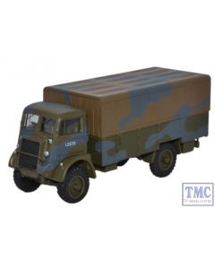 76QLT002 Oxford Diecast 1:76 Scale Bedford QLT 49th Infantry Division UK 1942 Bedford QL