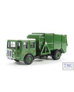 76SD003 Oxford Diecast 1:76 Scale Manchester Corp Shelvoke & Drewry Dustcart