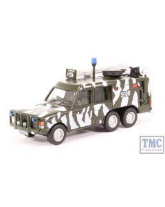 76TAC005 Oxford Diecast TACR2 SFOR Bosnia & Herzegovina 1997