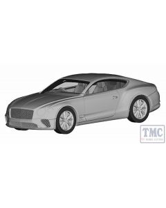 76BCGT001 Oxford Diecast 1/76 Scale OO Gauge Bentley Continental GT Sport
