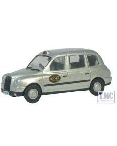 TX4004 Oxford Diecast 1:43 Scale Dial a Cab