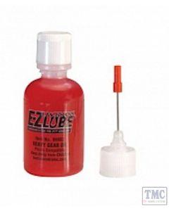 99983 Bachmann E-Z Lube Heavy Gear Oil 1floz