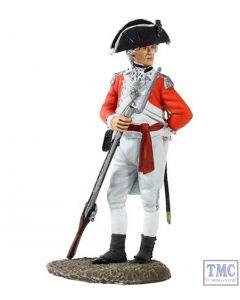 B13000 W.Britain British Marine Officer 1780 Jack Tars & Leathernecks Collection