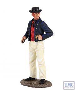 B13010 W.Britain British Royal Navy Sailor 1800-1820 Jack Tars & Leathernecks Collection