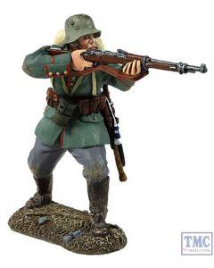 B23008 W.Britain 1916-18 German Infantry Advancing Firing World War I Collection