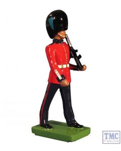 B48524 W.Britain Irish Guard Marching Ceremonial Collection