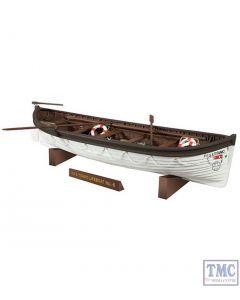 B62003 W.Britain RMS Titanic Lifeboat 6 12 Piece Set Titanic Collection