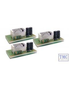 BPDCC80 Gaugemaster N/HO/OO Scale DCC Autofrog (BulkPack of 3 Units)