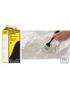C1180 Woodland Scenics Shaper Sheet Plaster