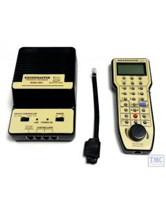 DCC04 Gaugemaster Prodigy Advance2 Wireless Starter Package V2