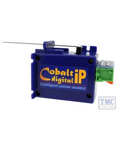 DCP-CB1DIP DCC Concepts COBALT ip Slow Action Digital Point Motor (Single)