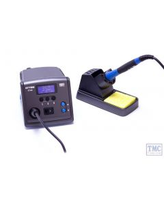 DCS-ST80 DCC Concepts 80 Watt Soldering Iron Station with Digital Temperature Control (ST-80)