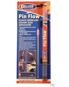 DLAC-11 Deluxe Materials Pin Flow Applicator