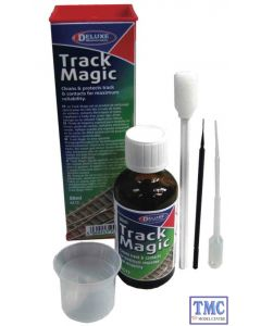 DLAC-13 Deluxe Materials Track Magic - Track Cleaning Fluid