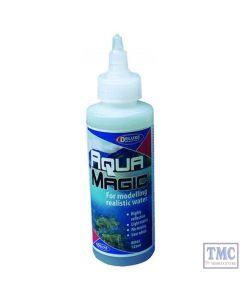 BD-65 Deluxe Materials Aqua Magic (125ml) Realistic Water