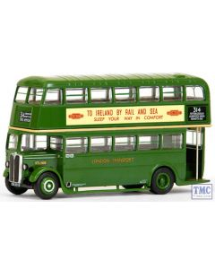 E27704 OO Gauge AEC STL (No Roof Box) London Transport Exclusive First Edition (EFE)
