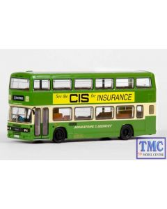 E29619 OO Gauge Leyland Olympian Type B Maidstone & District Exclusive First Edition (EFE)